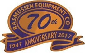 rasmussen equipment company salt lake city utah