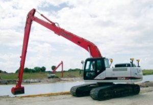 utah excavator rentals