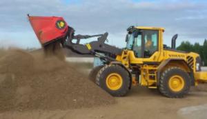 excavator bucket rentals