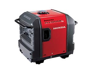 honda generator utah