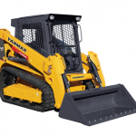 utah skid steer rental