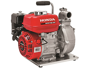 honda pump salt lake city utah