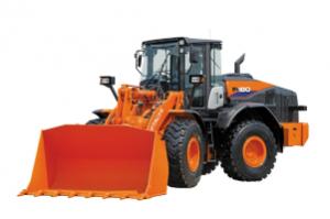 wheel loader rentals
