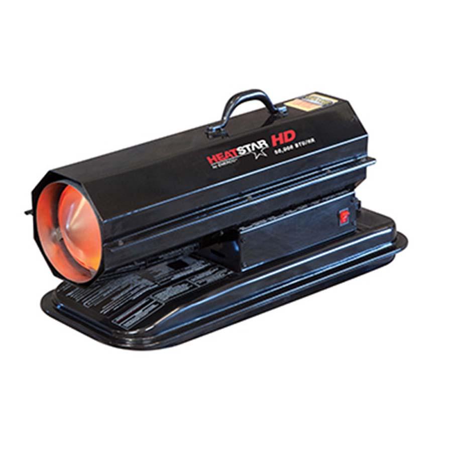 ENERCO Heatstar HS50K