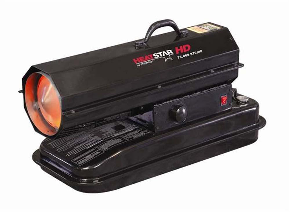 ENERCO Heatstar HS210KT