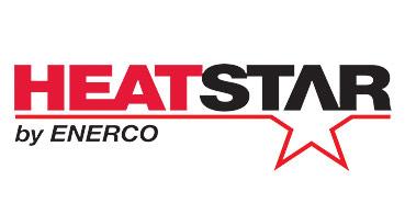 ENERCO Heatstar HS6000DF