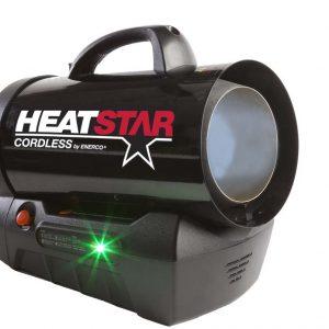 ENERCO Heatstar HS35CLP