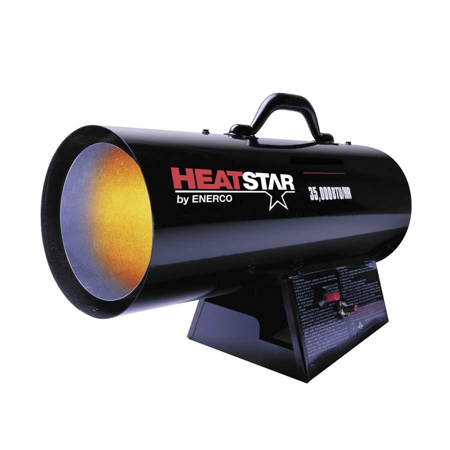 ENERCO Heatstar HS35FA