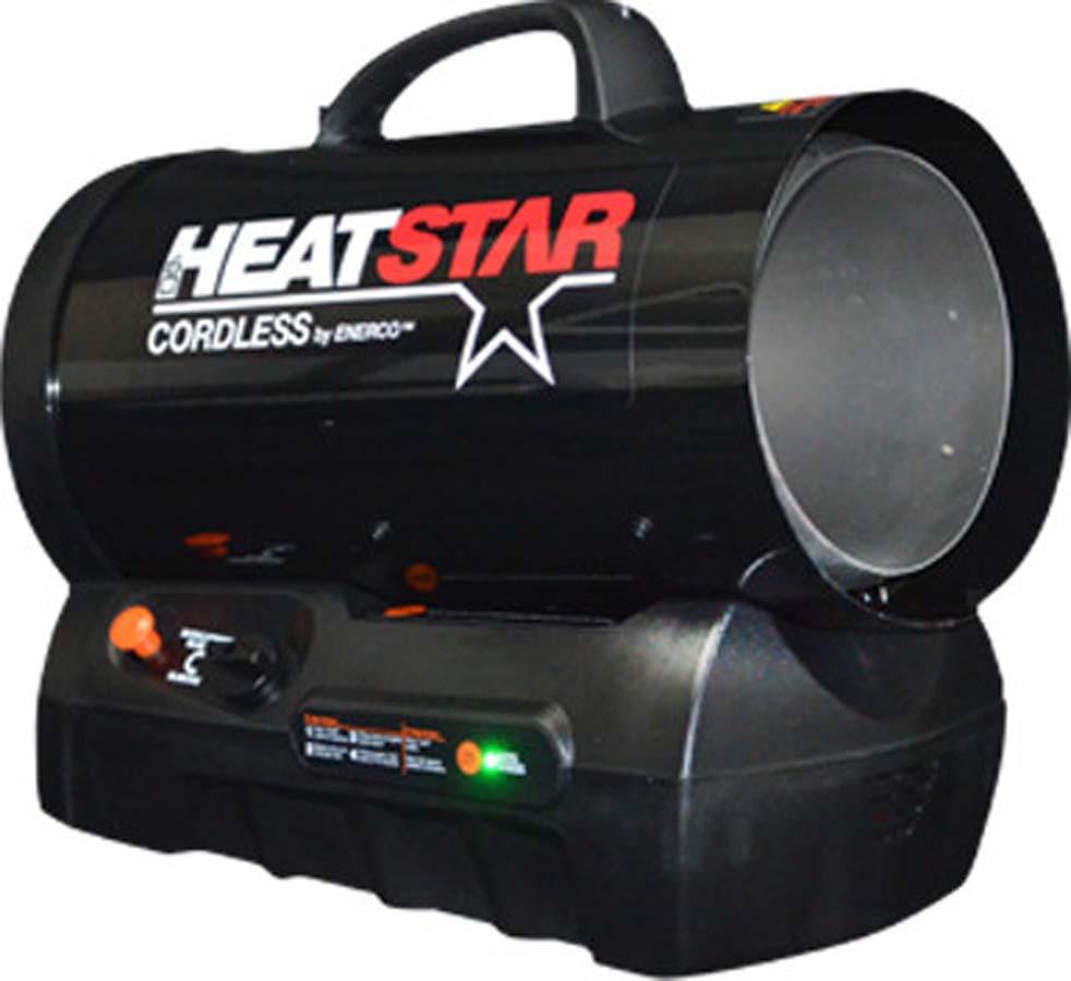 ENERCO Heatstar HS60CLP
