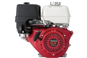 GX390R Honda Engine