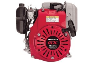 GXR120R Honda Engine